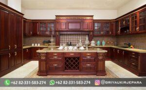 Kitchen Set Kayu Jati Mebel Jepara 300x185 - Kitchen Set Kayu Jati Mebel Jepara