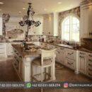 Kitchen Set Mewah Jepara