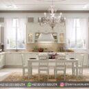 Kitchen Set Mewah Murah
