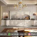 Kitchen Set Modern Jepara