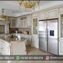 Kitchen Set Ukiran Jepara