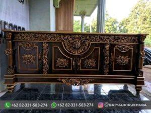 Meja Bufet Kayu Jati Murah 300x225 - Meja Bufet Kayu Jati Murah