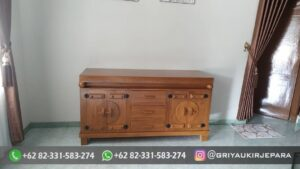 Meja TV Minimalis Murah 300x169 - Meja TV Minimalis Murah