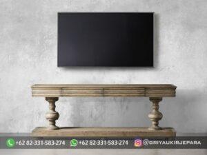 Model Bufet TV Furniture Jati Murah 300x225 - Model Bufet TV Furniture Jati Murah