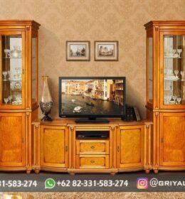 Model Bufet TV Mewah Murah