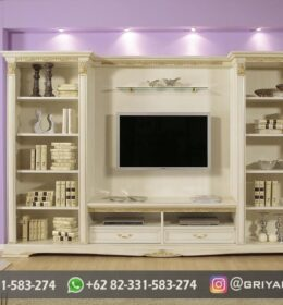 Model Bufet TV Minimalis Murah