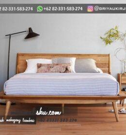 Model Dipan Furniture Jati Jepara