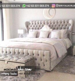 Model Dipan Furniture Jati Minimalis