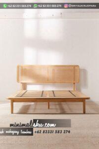 Model Dipan Furniture Jati Simpel 200x300 - Model Dipan Furniture Jati Simpel