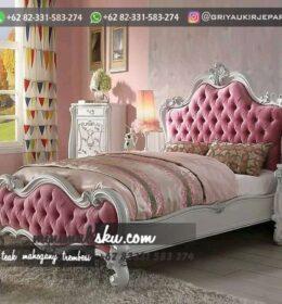 Model Dipan Furniture Ukiran Mebel Jepara