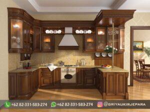 Model Kitchen Set Furniture Jati Mebel Jepara 300x225 - Model Kitchen Set Furniture Jati Mebel Jepara