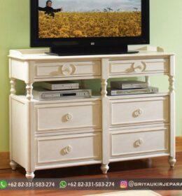 Model Meja TV Mewah Murah