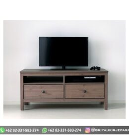 Model Meja TV Modern Jepara