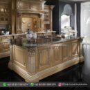 Model Set Dapur Murah Mebel Jepara