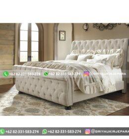 Model Tempat Tidur Furniture Jati Griya Ukir Jepara