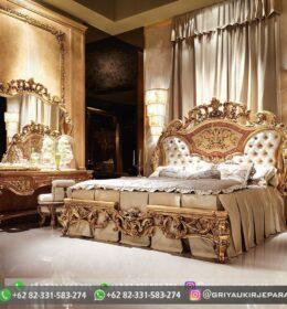 Model Tempat Tidur Furniture Ukiran Griya Ukir Jepara