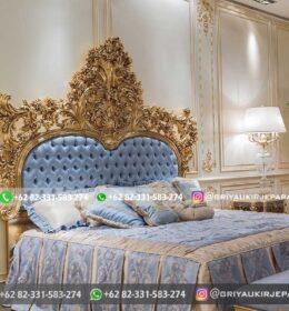 Model Tempat Tidur Furniture Ukiran Mebel Jepara