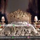 Model Tempat Tidur Model Mewah Jepara