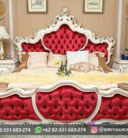 Model Tempat Tidur Murah Jepara