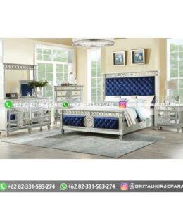 Set Kamar Furniture Ukiran Mebel Jepara