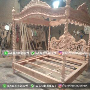 Set Tempat Tidur Furniture Jati Mebel Jepara 300x300 - Set Tempat Tidur Furniture Jati Mebel Jepara