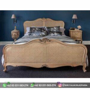 Set Tempat Tidur Kayu Jati Murah 300x300 - Set Tempat Tidur Kayu Jati Murah