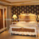 Set Tempat Tidur Murah Mebel Jepara