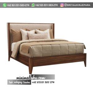 Set Tempat tidur Jati Minimalis 300x300 - Set Tempat tidur Jati Minimalis