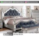 Set Tempat tidur Modern Mebel Jepara