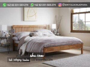 Set Tempat tidur Ukir Minimalis 300x225 - Set Tempat tidur Ukir Minimalis
