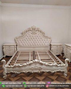 Tempat Tidur Furniture Jati Griya Ukir Jepara 240x300 - Tempat Tidur Furniture Jati Griya Ukir Jepara