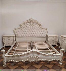 Tempat Tidur Furniture Jati Griya Ukir Jepara