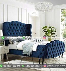 Tempat Tidur Furniture Jati Mebel Jepara