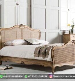 Tempat Tidur Mewah Mebel Jepara