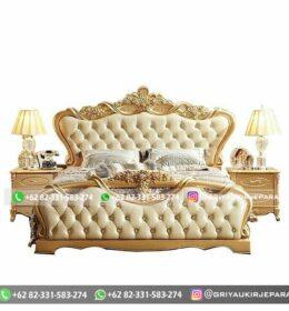 Tempat Tidur Mewah Murah