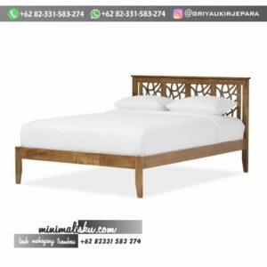 Tempat Tidur Minimalis Griya Ukir Jepara 300x300 - Tempat Tidur Minimalis Griya Ukir Jepara