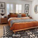 Tempat Tidur Minimalis Mebel Jepara