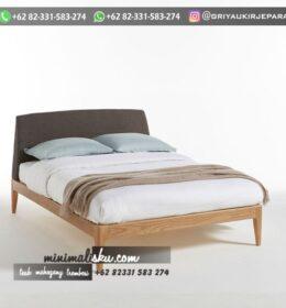 Tempat Tidur Terbaru Jepara