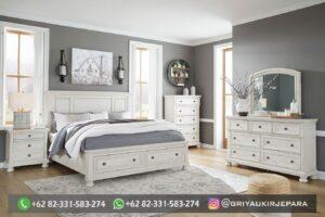 tempat tidur45 300x200 - Set Tempat Tidur Furniture Ukiran Jepara