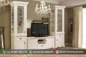 Bufet Meja TV Furniture Jati Murah 300x200 - Bufet Meja TV Furniture Jati Murah