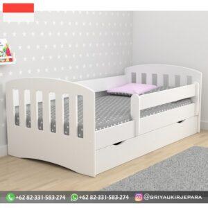 Model Tempat Tidur Anak Anak Jati Minimalis 300x300 - Model Tempat Tidur Anak-Anak Jati Minimalis