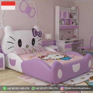 Model Tempat Tidur Anak Anak Karakter Murah 300x300 - Model Tempat Tidur Anak-Anak Karakter Murah