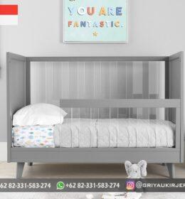 Model Tempat Tidur Anak-Anak Minimalis Murah