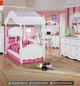 Model Tempat Tidur Anak Mewah Murah