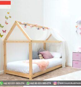 Model Tempat Tidur Anak Model Mewah Murah