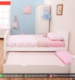 Model Tempat Tidur Anak Modern Murah