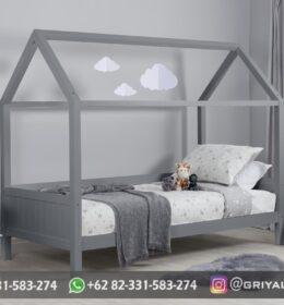 Model Tempat Tidur Anak Terbaru Simpel