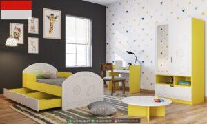 Set Tempat tidur Anak Anak Jati Mebel Jepara 300x180 - Set Tempat tidur Anak-Anak Jati Mebel Jepara