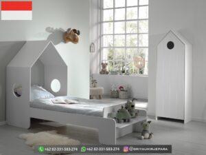 Set Tempat tidur Anak Anak Mewah Mebel Jepara 300x225 - Set Tempat tidur Anak-Anak Mewah Mebel Jepara