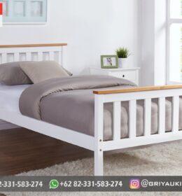 Set Tempat tidur Anak-Anak Murah Simpel